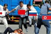 【悲報】ベトナム人「韓国人は出て行け!」「サウス·コロナ!」メキシコ人「コリアンアウト!」 コリアンフォビア、世界各地で拡散中‥ 韓国の反応