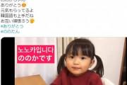 韓国人「それでも人間か!」反日韓国人が日本人の2歳の女の子に書き込みテロ!幼女に「悪質な書き込み」を行い議論に! 韓国の反応