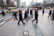 韓国人「ソウルの街頭で文在寅の支持率を調査した結果がこちら」