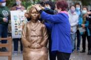 ベルリンの平和の少女像、永久存置に暗雲…少女像に代わる造形物設置案が提起される=韓国の反応