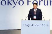 SKグループ会長チェ・テウォン「韓日未来財団を作って、5Gで協力しよう」=韓国の反応