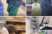 「日本には子供用の買い物カゴがあるらしいぞ」外国人が驚いた日本の物が話題