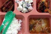 【画像あり】韓国人「日本のは何のホテルの食事ですか?」韓国vs日本vs米国刑務所の食事比較をご覧ください 韓国の反応