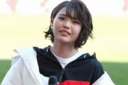 """中国の反応「日本サッカーが羨ましい」日本人美女が歌う""""高校サッカー応援歌""""に中国人感動"""