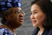(速報)WTO事務総長選挙、ナイジェリア候補が韓国候補に大差をつけてリード…日本と中国はナイジェリア候補支持=韓国の反応