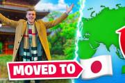 海外「うらやましい!」「火事からの脱出だね…」オーストラリアの人気配信者、日本に住むことに!