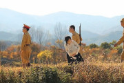 韓国人「これが歴史の真実だ…日本軍に引かれていく慰安婦の写真」