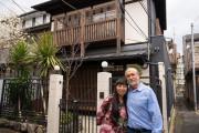 【海外の反応】日本の古民家って普通に住めるの?