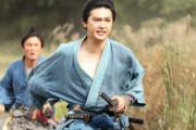 韓国人「韓国人が発作を起こす日本の大河ドラマ」