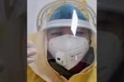 【海外】「本当なのか?」コロナウィルスの危険性について現地で働く看護師が暴露する内容に海外も絶句