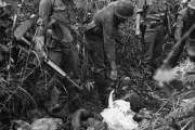 """韓国メディア「""""ベトナム民間人虐殺"""" を目撃した参戦軍人、韓国法廷に立つ」韓国の反応"""