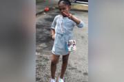 【胸糞】8歳の黒人少女、武装したBLMデモ参加者らに射殺されてしまう