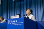 IAEA総会で日韓舌戦…韓国「原発汚染水処理不安」vs日本「科学的根拠に基づいて話して」=韓国の反応