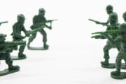 【東部戦線】第二次世界大戦ショートアニメーション「東部戦線と太平洋戦争は、第二次世界大戦の歴史の中で、最も恐ろしい戦線」「戦争は恐ろしい」海外の反応