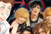 海外「こっちまで緊張した!」英国出身ユーチューバーが日本のV系バンドのステージに参加!