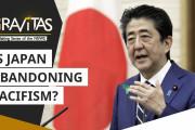 海外「これは仕方ない!」日本の「脱平和主義」の流れを海外メディアが紹介