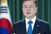 突然、終戦宣言を取り出した文大統領…米国は「現実性のない虚像」と批判=韓国の反応