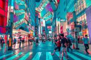 「世界で最もインスタ映えする旅行地」1位に東京が君臨! 美しい都市の数々をご覧ください