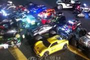韓国人「日本のラジコンカーのレーシング大会のレベルが高すぎる件」