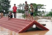 SK建設施工「ラオスダム崩壊事故」補償·復旧費1千億ウォン支払いで合意 韓国の反応