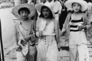 1930年代の日本人女性のファッションに海外興味津々!(海外の反応)