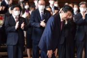 韓国人「安倍が首相官邸を離れる姿が歴代の韓国大統領とあまりにも比較される件」
