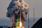 【悲報】韓国人「韓国型ロケットヌリ号3段7tエンジンが異常飛行をしていた事が判明‥」目標燃焼時間を満たせず速度も出ていなかった‥ 韓国の反応
