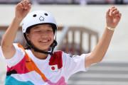 13歳の日本の少女が金メダル!←「アメリカが起源なのに!」(海外の反応)