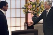 """韓国人「河野外相が激怒!」駐日韓国大使に対して""""極めて無礼だ""""と激しい言葉を吐き出す!→「日本人は盗人猛々しい」「無礼なのはお前だろ」 韓国の反応"""
