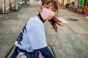 海外「尊敬する…!」人力車で巡る浅草映像!若い女子車夫さんの仕事ぶりに感心