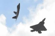 韓国人「米国が韓国人を起訴!」F22ラプターの機密を流出させた韓国企業の役員が米国で起訴される‥ 韓国の反応