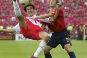 韓国人「サッカーW杯スペイン代表の監督が激怒!『韓国が審判を買収した』『2002年は最悪のW杯』と恨みを露わに‥」 韓国の反応
