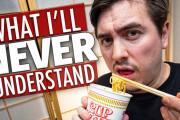 海外「これは面白い!」日本在住イギリス人ユーチューバー、日本に関する質問に回答!