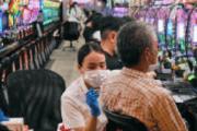 【中国の反応】日本、パチンコ店でワクチンの集団接種「なんでそんなトコロで…?」中国人が理解できないミスマッチ感