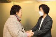 イ・ヨンスさん「日本の強制連行の証拠は多い」日本軍慰安婦被害者がラムザイヤー教授の論文に言及! 韓国の反応