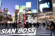 海外「みんなマスクしてる…」「きれいな街だ…」コロナ禍の夜の渋谷をひたすら歩く動画に反響