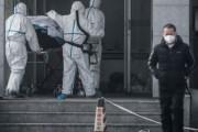 韓国人「新型コロナウイルスで地獄と化した中国武漢の様子…衝撃恐怖映像」