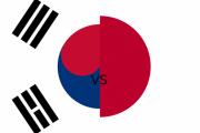ポーランド人「日本VS韓国、総合的にどっちのほうが上なの?」
