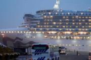 海外「日本のせいで」クルーズ船のアメリカ人44人が感染、日本で治療へ(海外の反応)