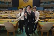 BTSが国連で未来をテーマに演説&パフォーマンス!→「確かに韓国は過去にとらわれ過ぎだよな」(海外の反応)