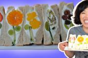 海外「日本人のアイデアすごい!」国外でもじわじわと人気の「日本名物」?フルーツサンドを作ってみた!