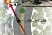 韓国人「韓国製超高級自動車で事故ってしまったタイガー·ウッズの事故原因が判明か?」→「ジェネシスGV80だから死なずに済んだ」 韓国の反応