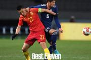 韓国紙「中国vs日本のサッカー代表戦で、中国が飛び蹴りなど悪質プレーを連発!」→韓国人「…」=韓国の反応