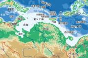 中国人「我々にとって日本列島がいかに邪魔か分かる地図がコチラ」