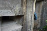 香港で発見された日本軍のトーチカに海外興味津々!(海外の反応)