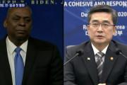 【韓国の反応】米国防長官、韓国に「同盟」日本に「非核化」強調