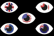 韓国人「おい、日本がアングロサクソン国家の諜報同盟ファイブアイズに加盟するかもしれないぞ!」
