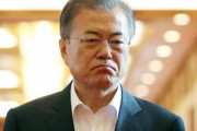 韓国人「大韓民国の現実を示す写真」