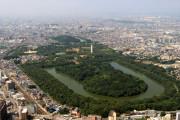 「日本のEmperorの巨大な墓があるって知ってた?」前方後円墳をBBCが取材