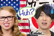 海外「まさにこんな感じw」「アメリカ人でもこれは言わないかも」日本人が語る「アメリカ人のここが混乱する!」に反響